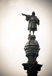 Columbus Monument _2