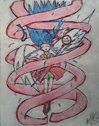 Card Captor Sakura?? by CleyHaru