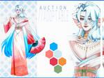 Deep Sea Prince // ADOPTABLE AUCTION // OPEN by yamatsume