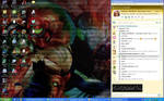 My Print Screen Screen shot?