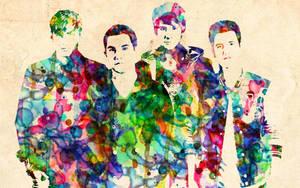 Big Time Rush by ElijahVD