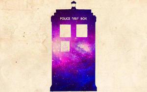 TARDIS by ElijahVD