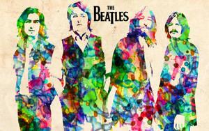 The Beatles by ElijahVD
