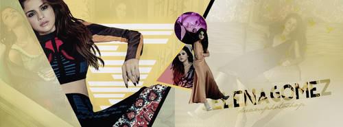 Selena Gomez Vogue HQ by sel92duru