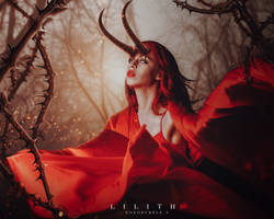 Lilith by xoxopurple