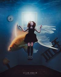Lucid Dream by xoxopurple