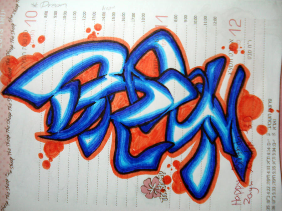 dream by ItsMyUsername