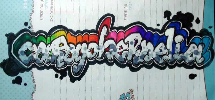 caraphernelia by ItsMyUsername