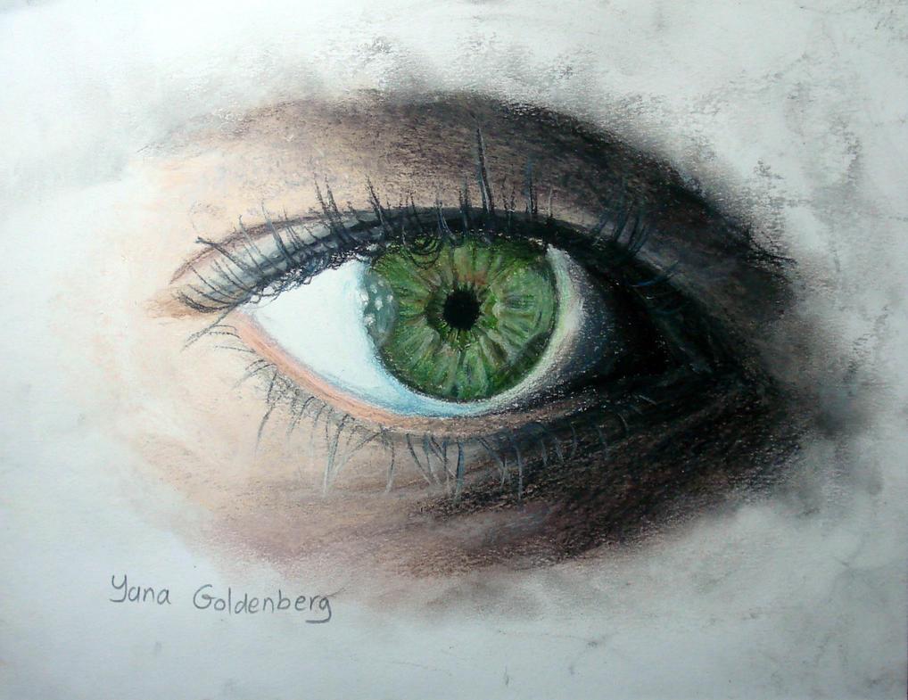 deep look by ItsMyUsername
