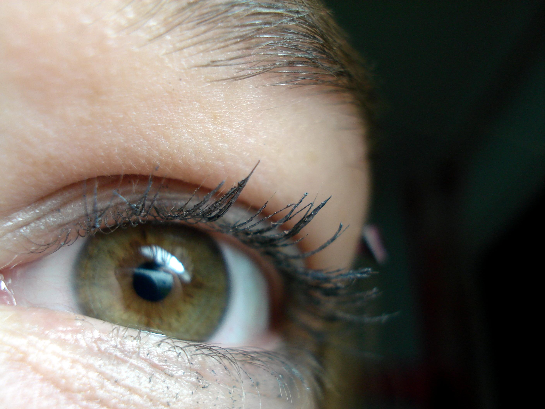 Eyelashes by ItsMyUsername