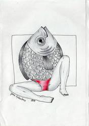 Fish by ItsMyUsername
