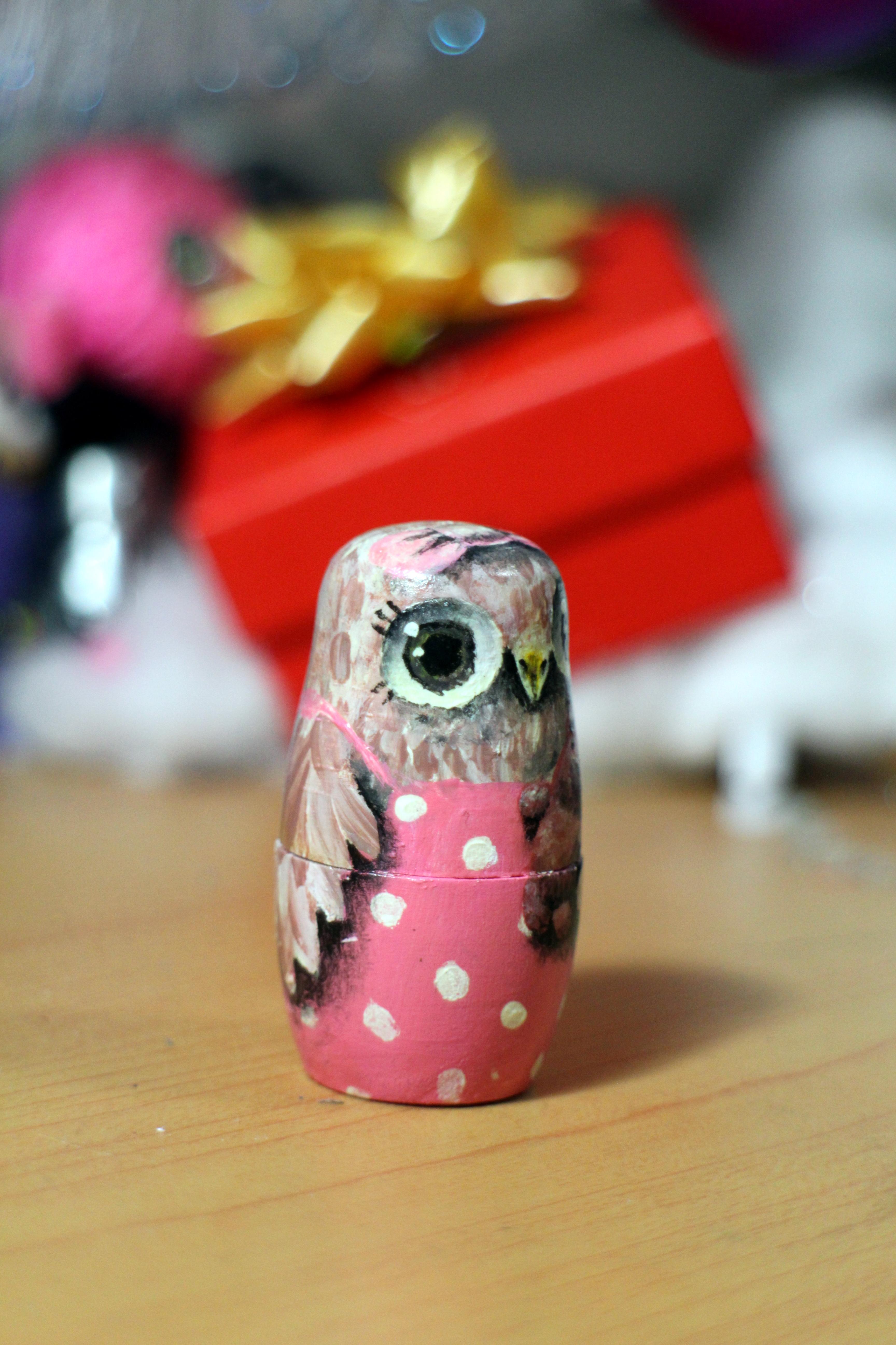 Girl Owl angle2 by ItsMyUsername