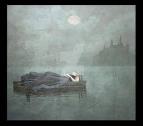 Eternal Sleep by ShadyGirll