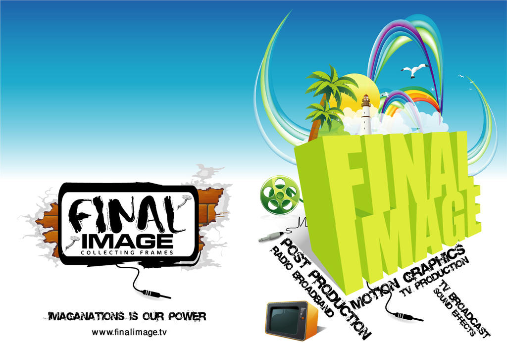 Final Image Folder by creations-ad