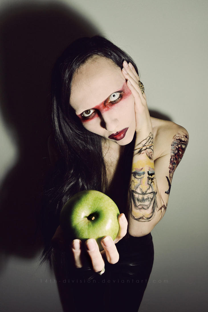Apple Of Sodom By 14th Division On Deviantart