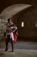 Ezio Auditore da Firenze by 14th-division