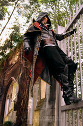 Jacob Frye - Assassin's Creed Syndicate by 14th-division