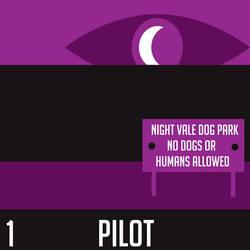 Night Vale #1: Pilot