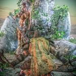 Untamed Barbarian Warrioress - Update