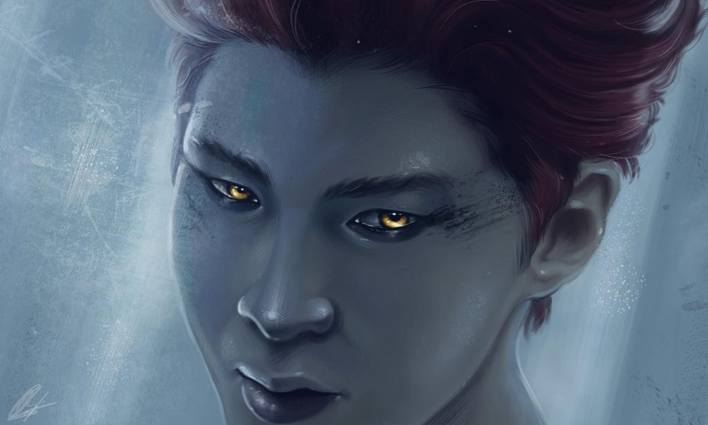 Leo by aeyudesign