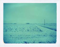 Siberia by Viscosa
