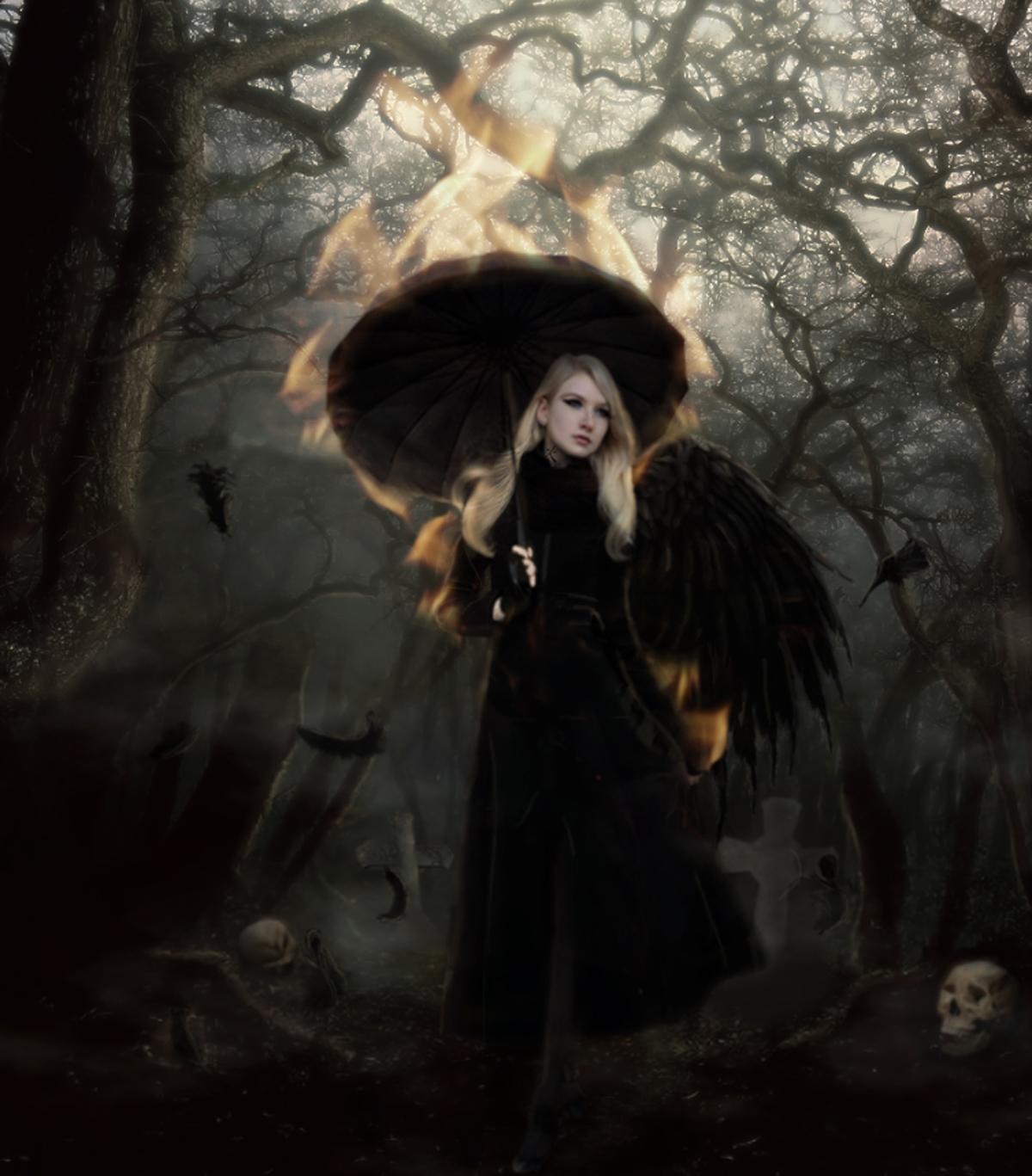 Ember Of Demon Sorrow