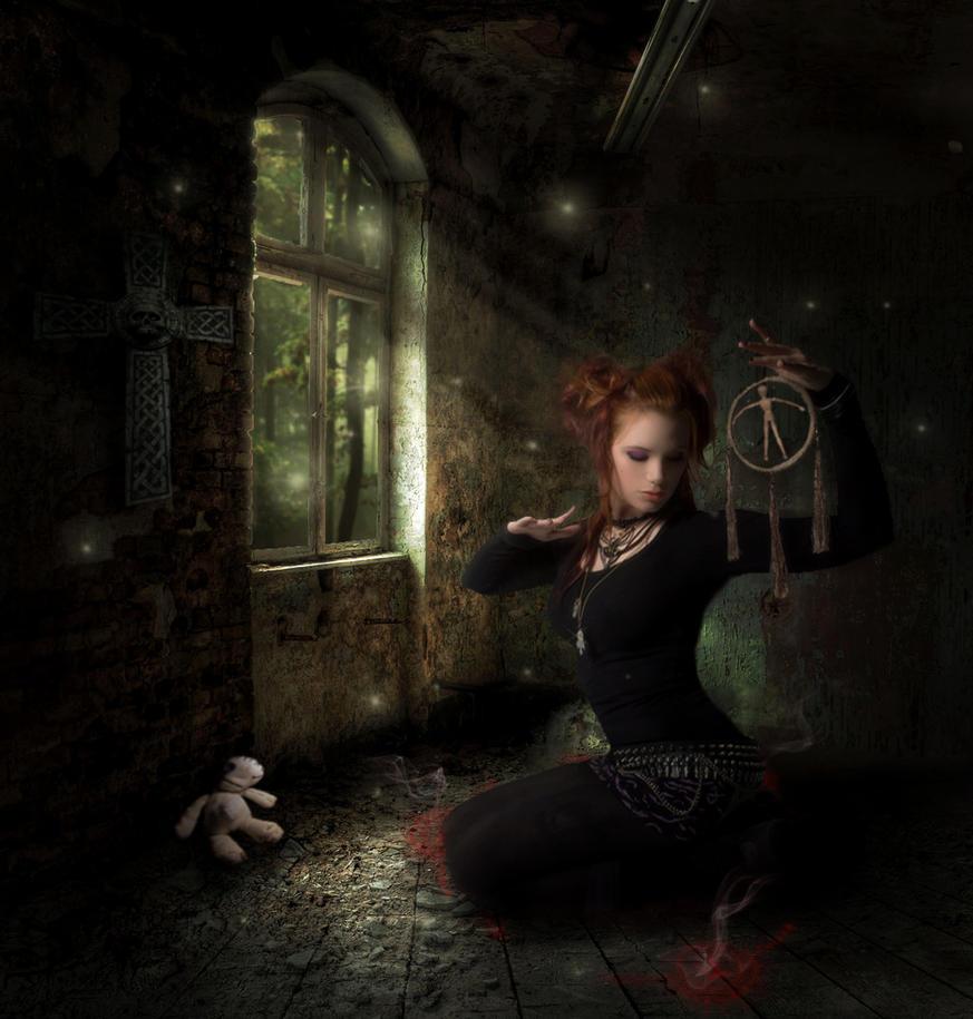 Voodoo Light by Vrazze