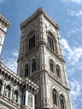 Le Campanile - Florence