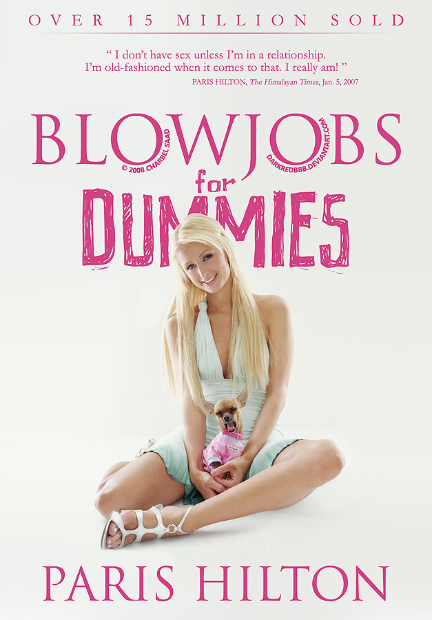 Blowjobs for dummies