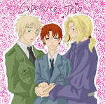 APH - Exposure Trio