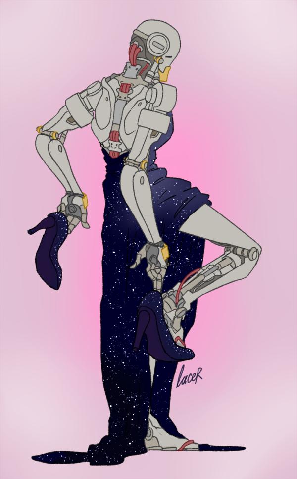 OvW - Casual Wear Fancy by MasterFranny