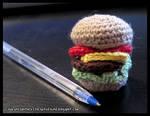 Num-num Hamburger