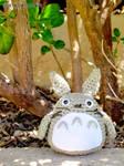 Amigurumi Totoro Pattern   My Neighbour Totoro