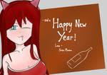 Yvon's New Year Snack
