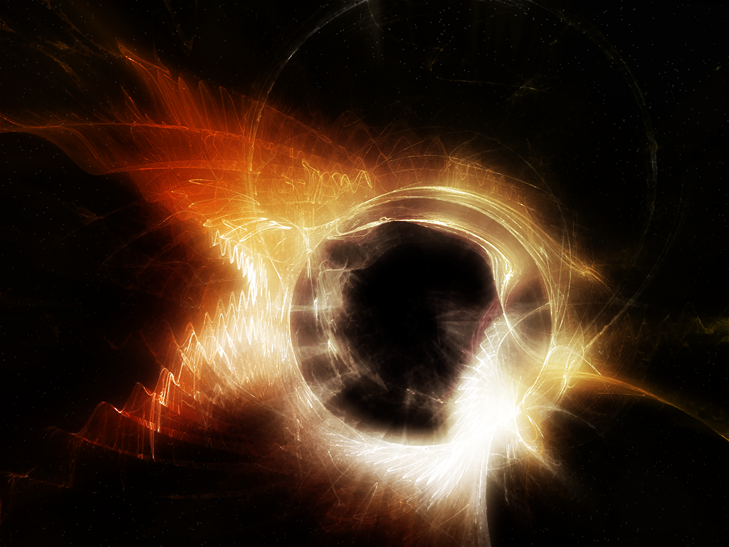 Fractal05: Black Hole Sun (revision 2) by tei187 on DeviantArt