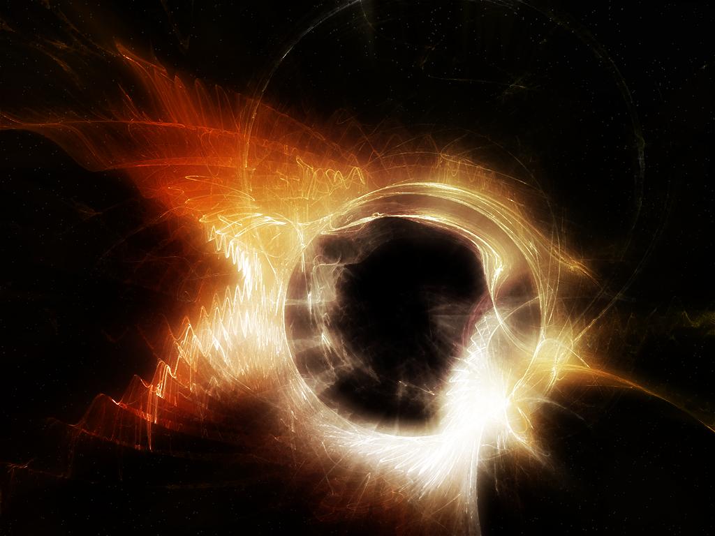 Fractal05: Black Hole Sun (revision 2) by tei187 on DeviantArt