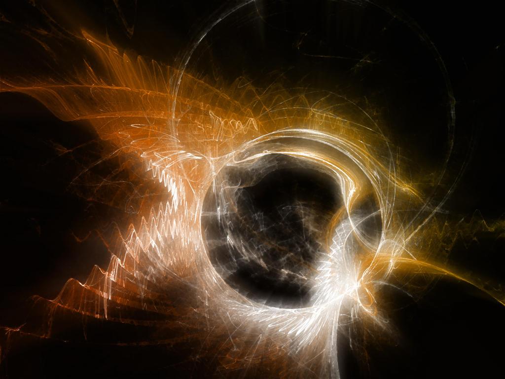 Fractal05: Black Hole Sun by tei187 on DeviantArt