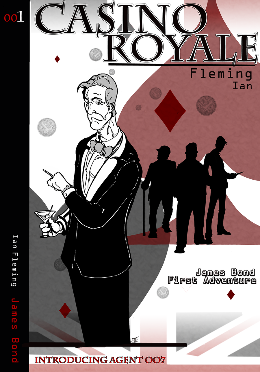 rent casino royale online casino book
