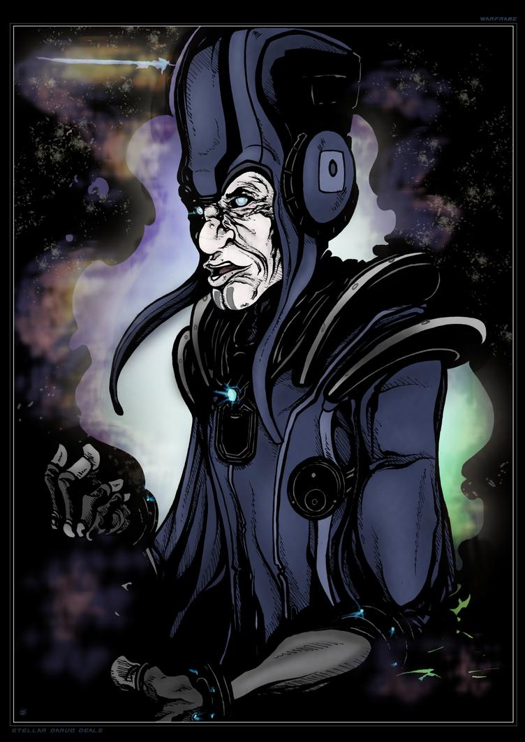 Stellar Darvo Deals - Warframe by Cilab