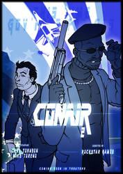 GTA Fanfic poster 1