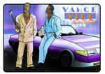 Vance City - GTA VCS by Cilab