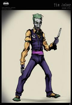 Joker - DC
