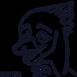 F2U Anthro Dromaesaur (Raptor) Icon Base