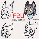 F2U little icon base