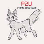 P2U feral dog base