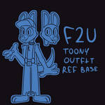 F2U small outfit base