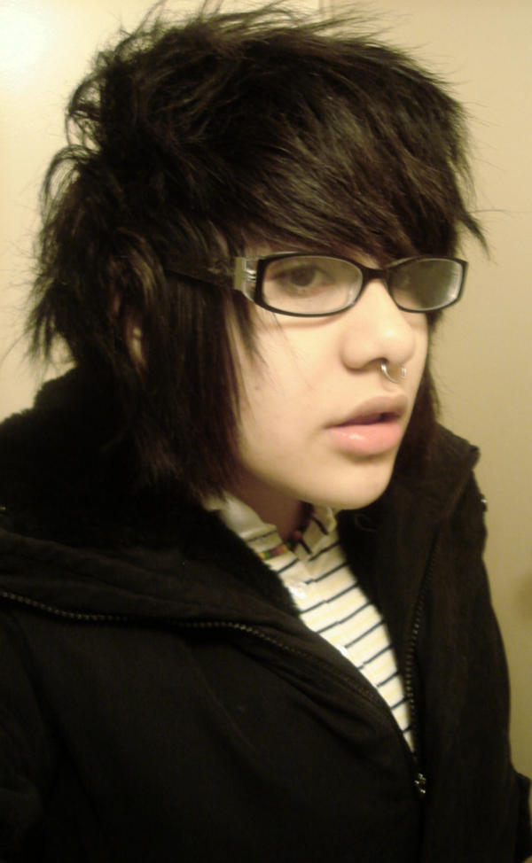septum piercing pictures. glasses septum piercing by
