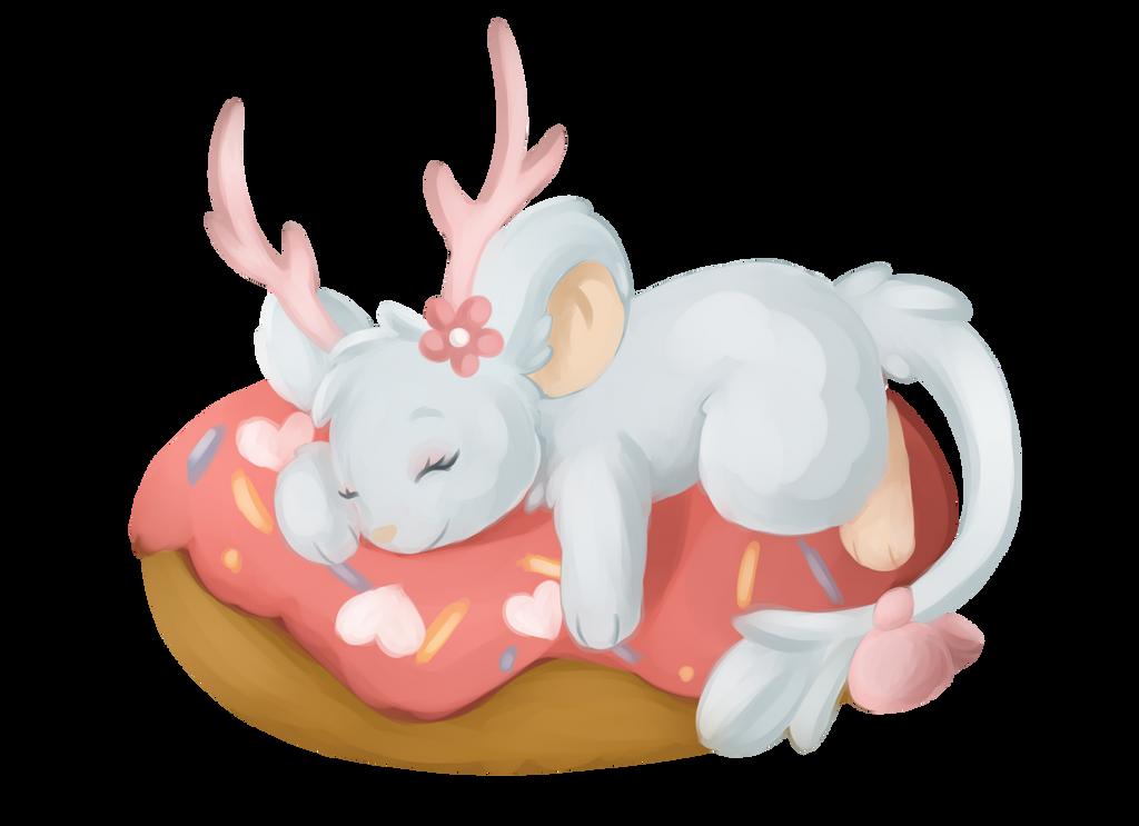 Donuts lover by tilideer