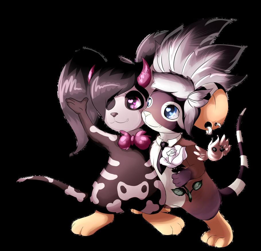 piggybackchan by tilideer