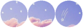 (free) decor divider ~ clouds 2